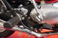 Legend and T160 Rear Set Kit