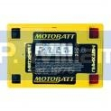 * Special offer MotoBatt YB14 battery 16.5 AH CCA-210 T140 Electric start Maintenance free battery L 135mm W 90mm H 168mm CCA210