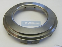 T160 drive ring New stock Lightened , will also fit T150 and A75 without the ring gear