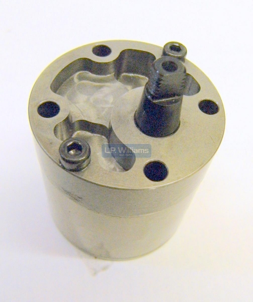 Trident oil pump assy. New