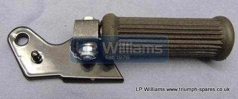 Lifting handle T120 T150 T160 (not OIF or R3)