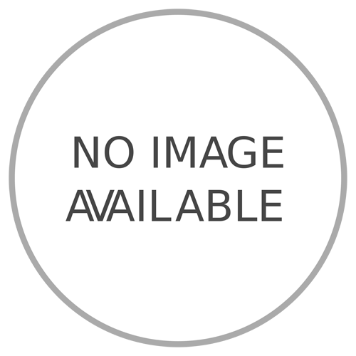Reflector Amber c/w Chrome surround