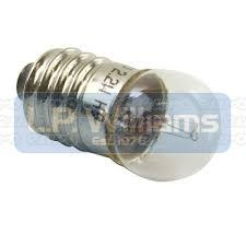 2.2w bulb Screw cap