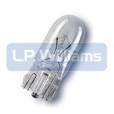 3w bulb capless