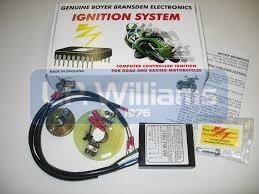 3-cyl elec ignition (6v coils req) MK4