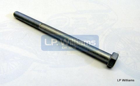5/16 unf x 4.5 P&M High tensile Clyinder Head Bolt T150 T160 A75