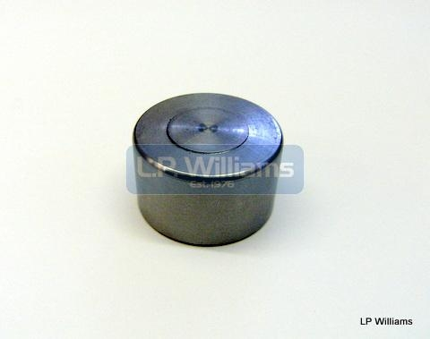 AP 36mm piston in stainless steel for CP2195-9 caliper for T140 Twin disc