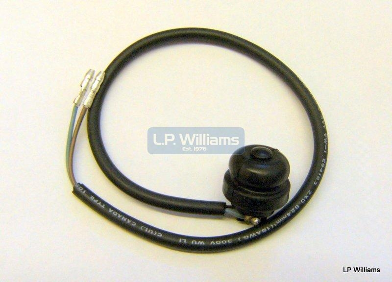 Cut out switch LU35835
