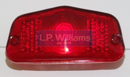 T120/T150 rear lens L564 Pattern