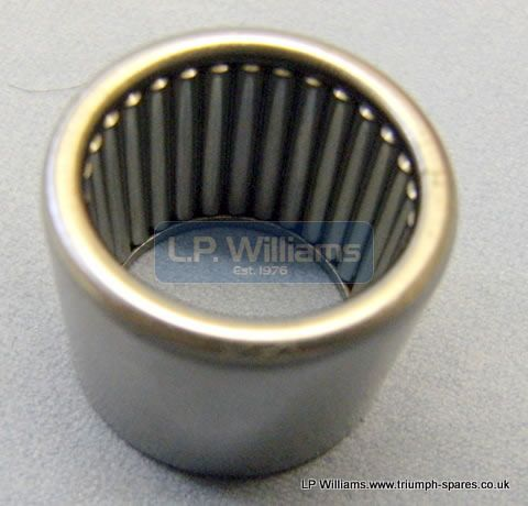 Gearbox high gear needle roller bearing. Torrington