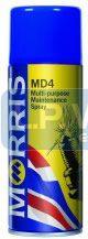 Morris MD4 Penetrating / lubricating spray