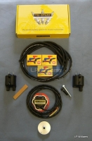 Classic tri spark ignition kit with mini coils (Tri spark original part number TRI-0002 SD)