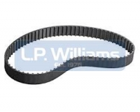 T140  Replacement drive belt AT10- Gen 3 80T x 32mm