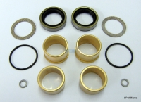 Fork overhaul kit pre-71 incl bushes and seals