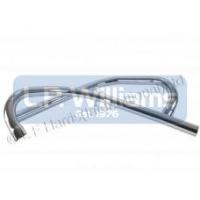 T100/3/5TA Exh pipe (pr)