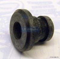 Alternator lead grommet outer