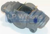 AP racing caliper (4 Ribbed)