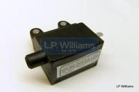 Micro Power Single Coil