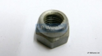 Alternator stud nut 1967/70
