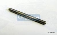 T140 TR7 Cyl head stud 5/16unf x 3.5
