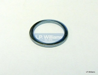 Steering Damper Washer