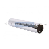 Exhaust balance pipe