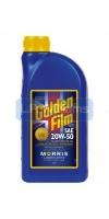 20w/50  1 Litres Golden Film