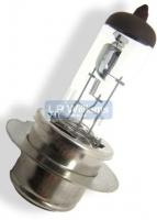60/55w Quartz halogen BPF headlight bulb.  Superb H4 Bulb to suit all British pre-focus headlamps