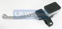 Magura 13mm clutch master cyl