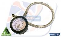 Tyre pressure guage 0-60psi