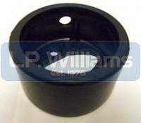 Instrument rubber X75