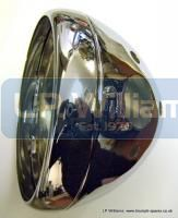 Headlamp shell 67-70 T120- T100 British made
