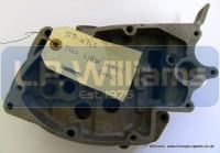 T160 inner gearbox cover NOS