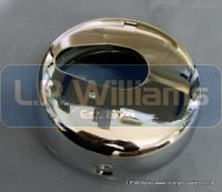 Flatback headlamp.without warning lights Replica