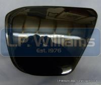 Legend LH side panel use 83-5690A