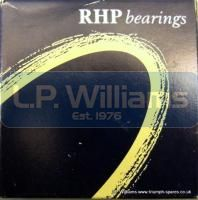 High gear caged roller bearing 4 spd RHP