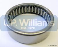 T140/R3/T150/160 p/case needle roller