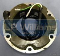 RM21 stator. Single phase Lucas 47205 120W / 20amp output