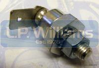 Zenor diode negative earth NLA use REG-0001 or REG-0002