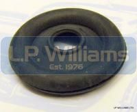 Gromet for headlamp shell and T140 frame LU862217