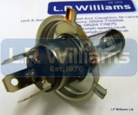 60/55w bulb Halogen H/Light