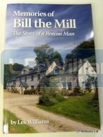 Bill the Mill by Les Williams
