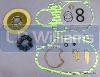 Clutch change kit - T160