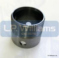 T120- T140 exhaust stub