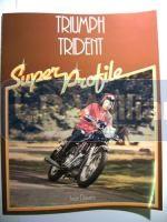 Trident Super Profile by Ivor Davis
