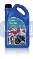 Race 4 TT 10w-40 Full Synthetic race engine oil 4 litres